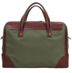 "Harpswell, 17"" Dual Compartment Laptop Briefcase"