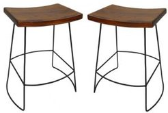 Rex Counter Stool (Set Of 2)