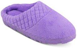 Quilted Clothes Slipper