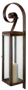 Carriage Lantern
