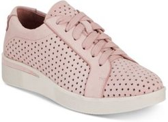 by Kenneth Cole Women's Haddie 6 Perforated Sneakers Women's Shoes