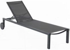 """Windham Adjustable Sling Chaise - 20"""" x 26.5"""" x 15.4"""""""