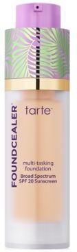 Babassu Foundcealer Skincare Foundation Broad Spectrum Spf 20