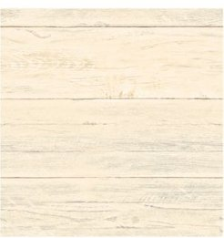 """White Washed Boards Wallpaper - 396"""" x 20.5"""" x 0.025"""""""