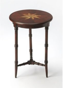 Butler Isla Cherry Accent Table