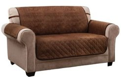 Prism Secure Fit Sofa Furniture Cover Slipcover