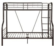 Cairo Twin Over Full Bunk Bed