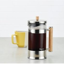 Ayesha Collection 8-Cup Glass French Press