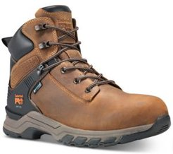 """Pro Hypercharge-Men's 6"""" Composite Safety Toe Waterproof Work Boot Men's Shoes"""