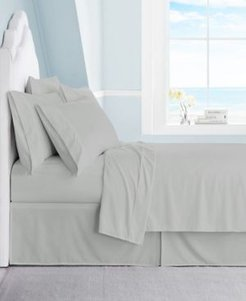 Ultra Soft 1800 Collection Brushed Microfiber Twin Sheet Set With 1 Bonus Pillowcase Bedding