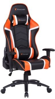 Adrenaline Pc Gaming Chair