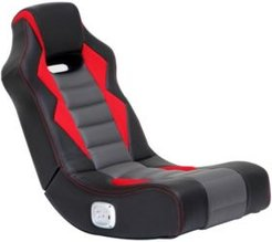 Flash 2.0 Wired Gaming Chair with Speakers