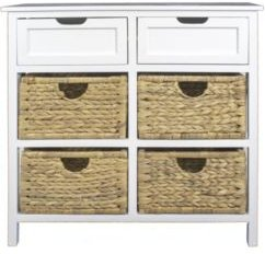 Heather Ann Raleigh 2-Drawer