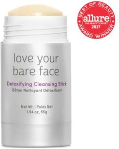 Love Your Bare Face Detoxifying Cleansing Stick