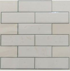 Sticktiles Classic Subway - 4 Pack