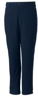 Big & Tall Drytec Unhemmed Bainbridge Pant