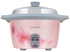 11-Cup Multicooker and Steamer Tac-11B Ul