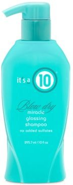 Blow Dry Miracle Glossing Shampoo, 10-oz, from Purebeauty Salon & Spa