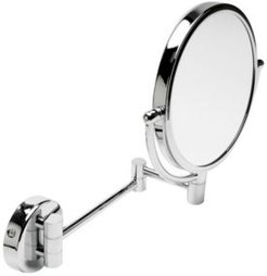 Round Wall Mounted 5x Magnify Cosmetic Mirror Bedding