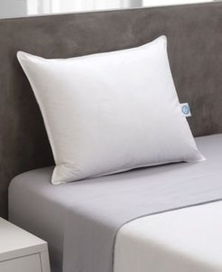 Home Prime Feather Fiber and Down Alternative Pillow, Standard By Allied Home