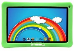 """10.1"""" New Kids Funny Tablet 16 Gb Android 6.0 with Defender Case 1024 x 600 Hd"""