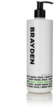 Face and Body Wash, 473 ml