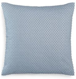 "Classic Serena 16"" x 16"" Beaded Decorative Pillow, Created for Macy's Bedding"