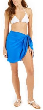 Summer Sarong Pareo Cover-Up Women's Swimsuit