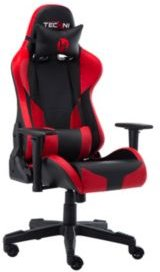 Techni Sport Pc Red Gaming Chair
