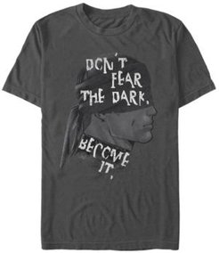 Classic Daredevil Become The Darkness, Short Sleeve T-Shirt