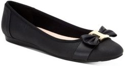 Pimmas Ballet Flats, Created for Macy's Women's Shoes