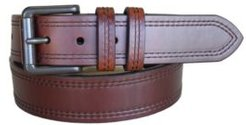Double Haul Oil Tanned Harness Leather Casual Jean Belt