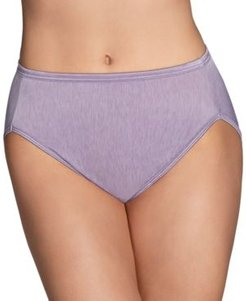 Illumination Hi-Cut Brief Underwear 13108, also available in extended sizes