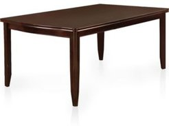Marrowstone Solid Wood Dining Table