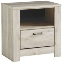 Bellaby One Drawer Nightstand