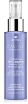 Caviar Anti-Aging Restructuring Bond Repair Leave-In Heat Protection Spray, 4.2-oz.