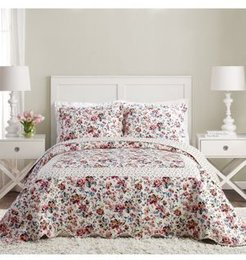 Indiana Rose Queen Bedspread