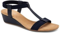 Step 'N Flex Voyage Wedge Sandals, Created for Macy's Women's Shoes