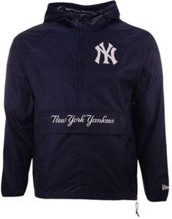 New Era Women's New York Yankees Windbreaker