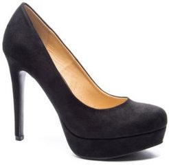 Wow Platform Pumps Women's Shoes