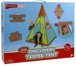 Discovery Pee Wee Tent