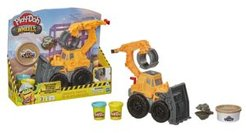 Closeout! Play-Doh Wheels Front Loader