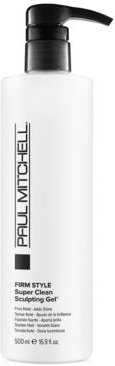 Firm Style Super Clean Sculpting Gel, 16.9-oz, from Purebeauty Salon & Spa