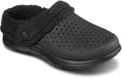 Cali Gear Gowalk 5 - Relax Slip-On Clog Casual Shoes from Finish Line