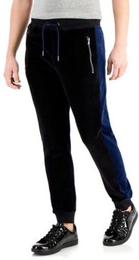 Inc Men's All-Time Track Pants, Created for Macy's