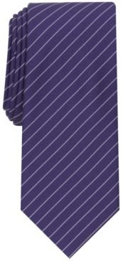 Fowler Striped Tie, Created for Macy's