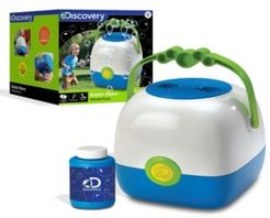 Discovery Bubble Maker