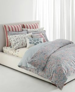 Maddie 3-Pc. Floral Full/Queen Comforter Set Bedding