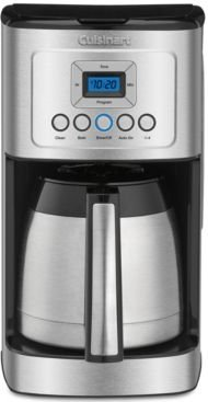 Dcc-3400 PerfecTemp 12-Cup Thermal Coffeemaker