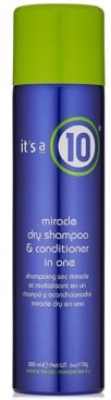 Miracle Dry Shampoo & Conditioner In One, 6-oz, from Purebeauty Salon & Spa